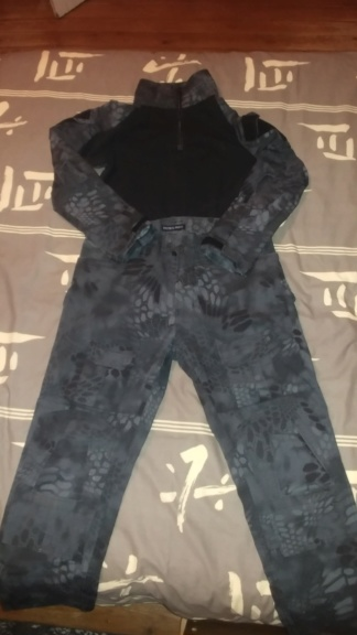 Vêtements 20200311