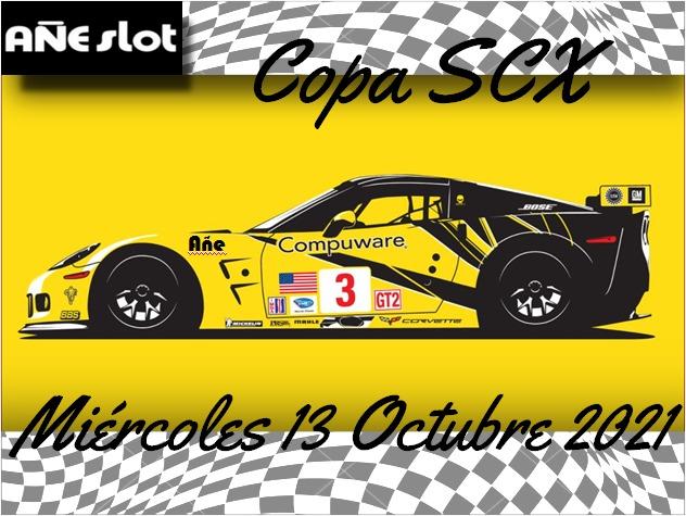 Copa SCX ▬ CLASIFICACIÓN Copasc13