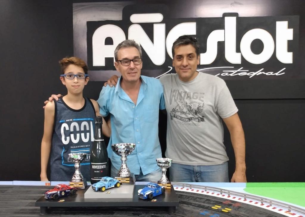 """CUPECITAS Torneo Eduardo """"Tuqui"""" Casá ▬ 2° Ronda ▬ V. TÉCNICA ▬ CLASIFICACIÓN OFICIAL  Cupeci10"""