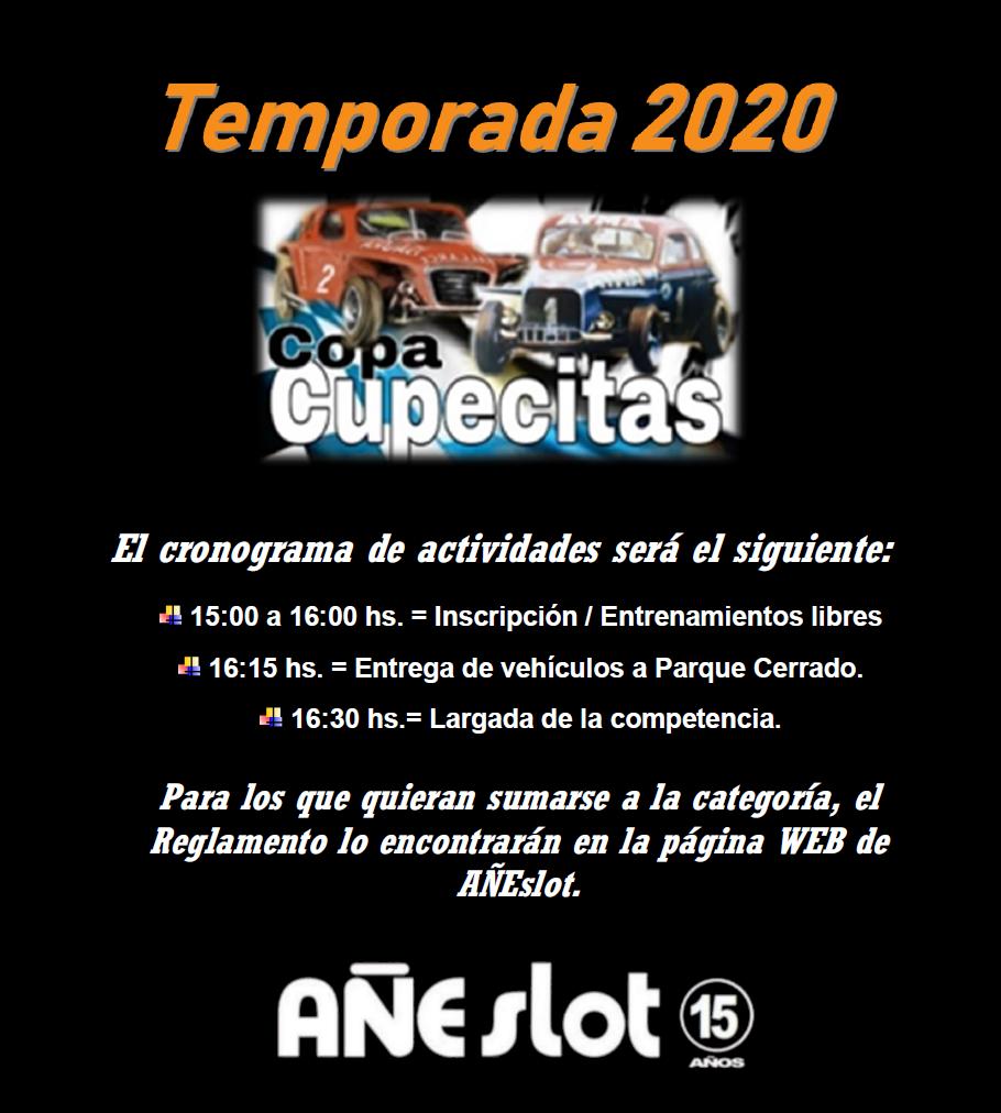 """CUPECITAS Torneo Eduardo """"Tuqui"""" Casá ▬ 2° Ronda ▬ V. TÉCNICA ▬ CLASIFICACIÓN OFICIAL  Cupeci20"""