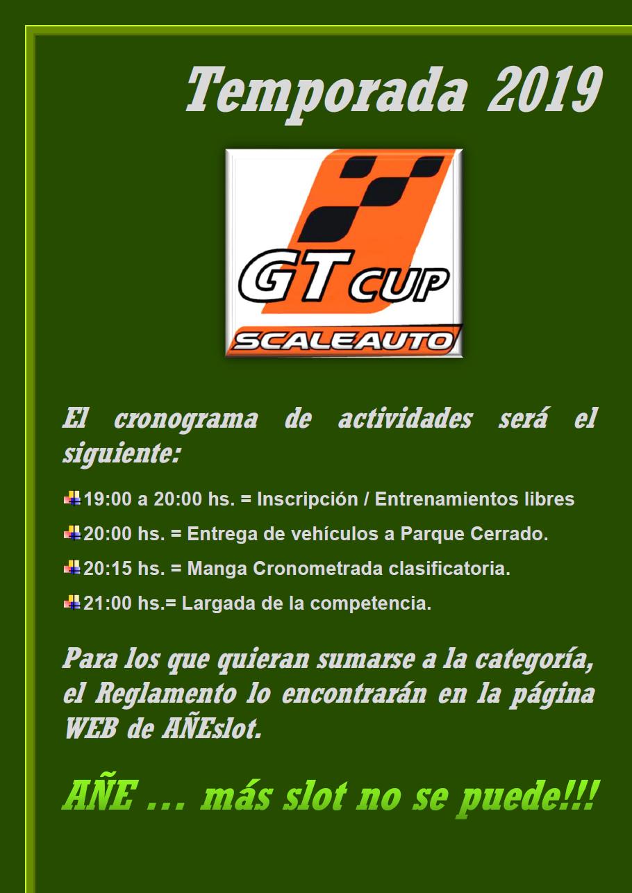 GT Scale ▬ 13° Ronda ▬ V. TÉCNICA ▬ CLASIFICACIÓN OFICIAL Gt_sca10