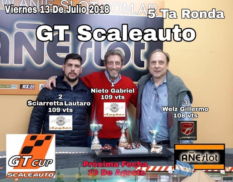 GT Cup SCALE ▬ 5° RONDA ▬ V.TÉCNICA ▬▬ CLASIFICACIÓN OFICIAL Img-2038