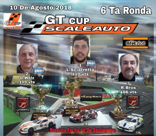 GT Cup SCALE  ▬▬ 6° RONDA ▬ V. TÉCNICA ▬▬ CLASIFICACIÓN OFICIAL Img-2041