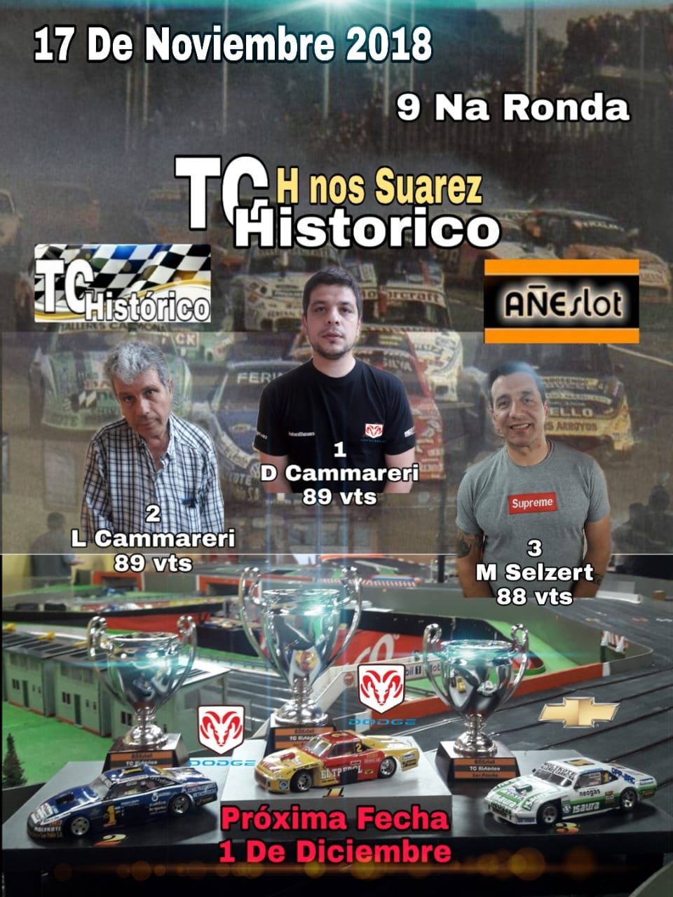 TC Histórico Hnos.Suarez ▬ 4° Ronda ▬ V. TÉCNICA ▬ CLASIFICACIÓN OFICIAL Img-2066