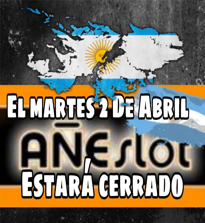 MARTES 2 DE ABRIL ....... CERRADO Img-2125