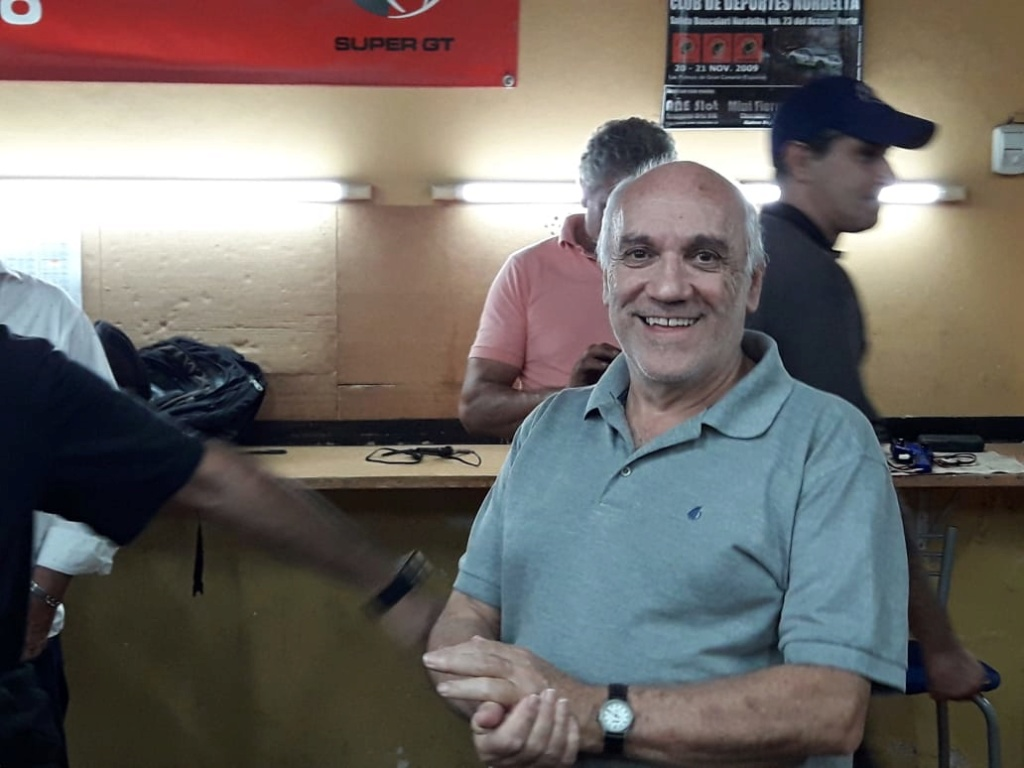 TC Histórico  Torneo Emilio Satriano ▬ 4° Ronda ▬ V. TÉCNICA ▬ CLASIFICACIÓN OFICIAL Img-2133