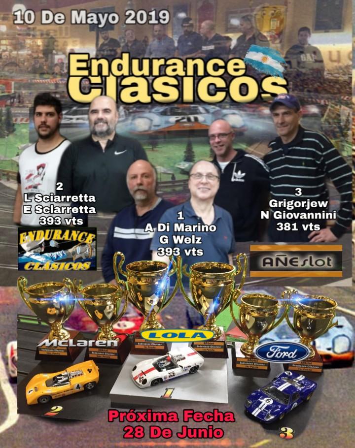 Endurance CLÁSICOS ▬ 2° Ronda ▬ V. TÉCNICA ▬ CLASIFICACIÓN OFICIAL  ▬ FOTOS Img-2182