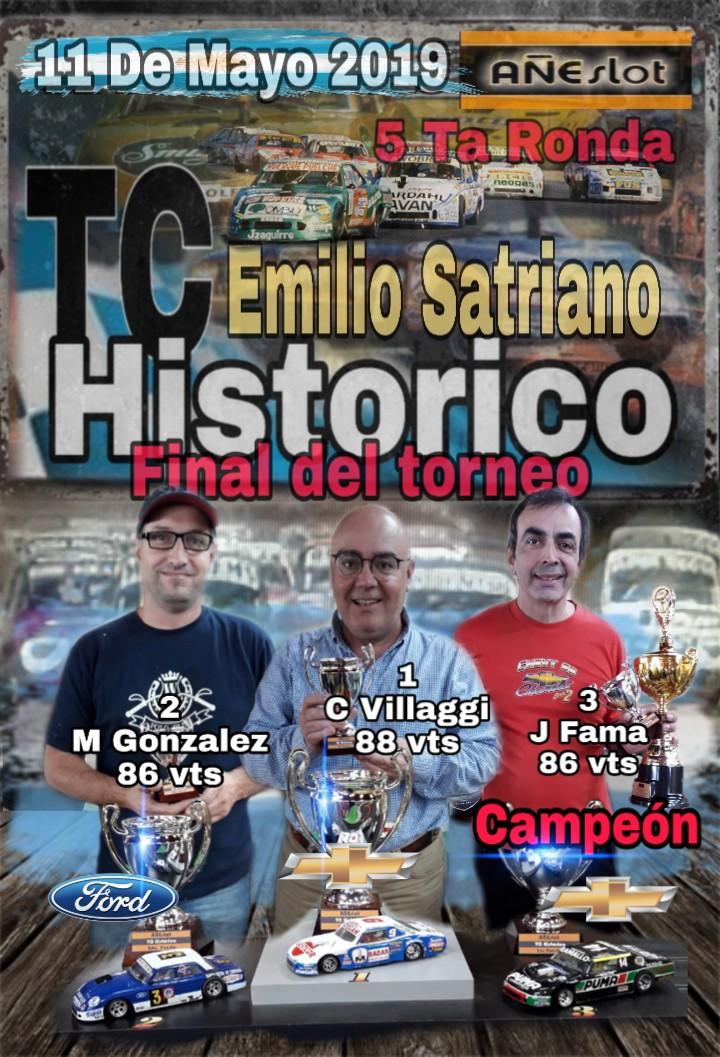 TC Histórico  Torneo Emilio Satriano ▬ 5° Ronda ▬ V. TÉCNICA ▬ CLASIFICACIÓN OFICIAL ▬ FOTOS Img-2195