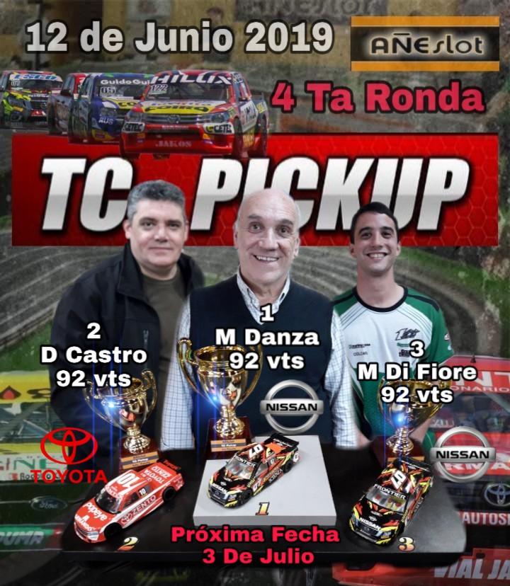 TC PICKUP ▬ 4° Ronda ▬ V. TÉCNICA ▬ CLASIFICACIÓN OFICIAL Img-2245