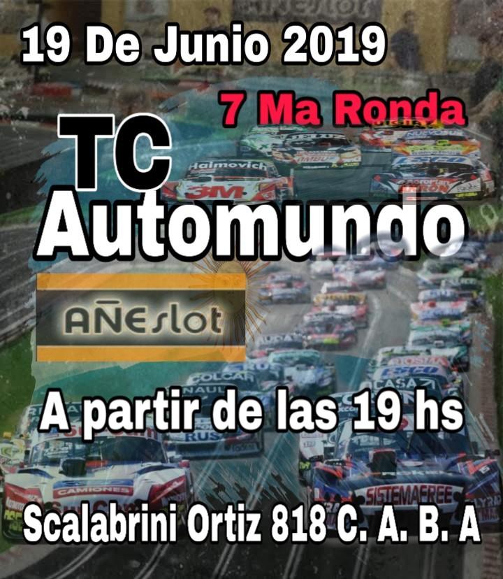 TC AUTOMUNDO ▬ 7° Ronda ▬ V. TÉCNICA ▬ CLASIFICACIÓN OFICIAL Img-2253