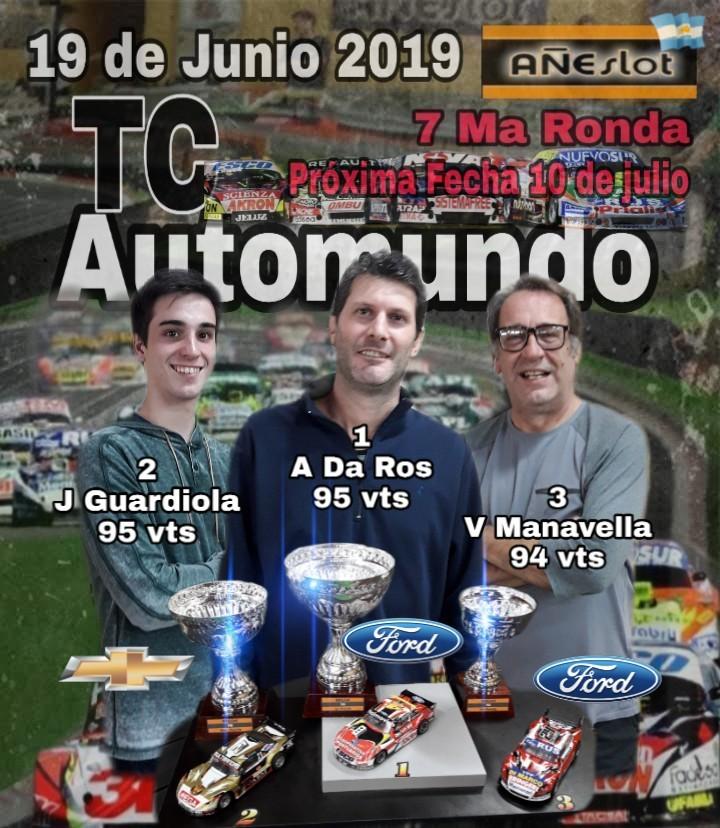 TC AUTOMUNDO ▬ 7° Ronda ▬ V. TÉCNICA ▬ CLASIFICACIÓN OFICIAL Img-2255