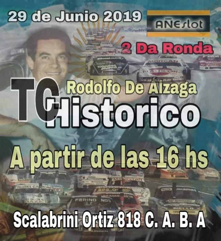 TC Histórico Torneo Rodolfo De Álzaga ▬ 2° Ronda ▬ V. TÉCNICA ▬ CLASIFICACIÓN OFICIAL Img-2264