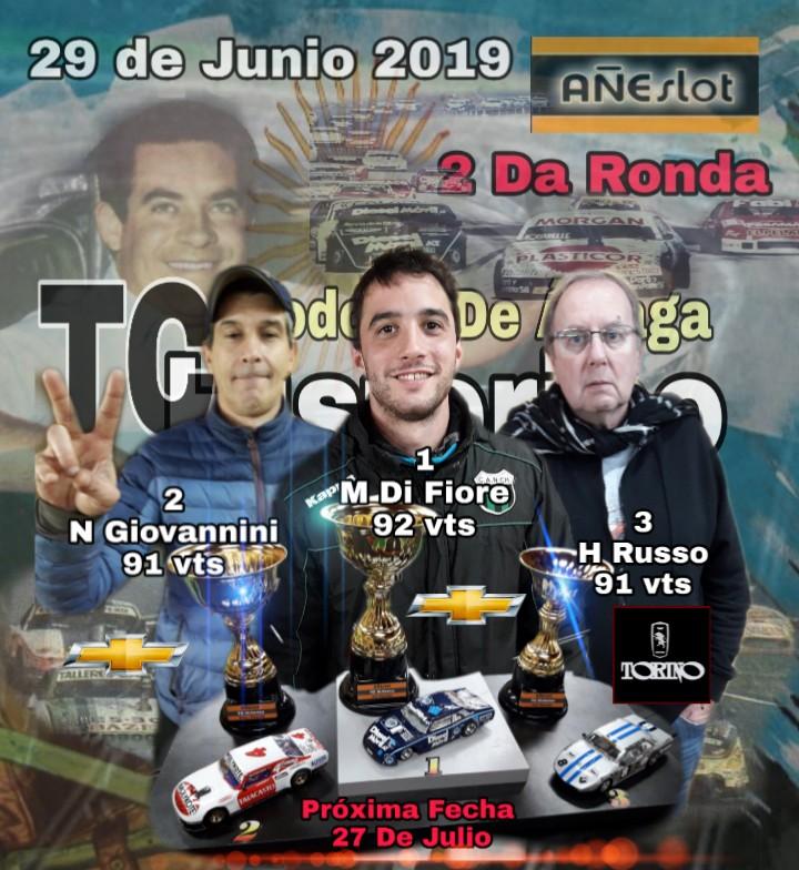 TC Histórico Torneo Rodolfo De Álzaga ▬ 2° Ronda ▬ V. TÉCNICA ▬ CLASIFICACIÓN OFICIAL Img-2266