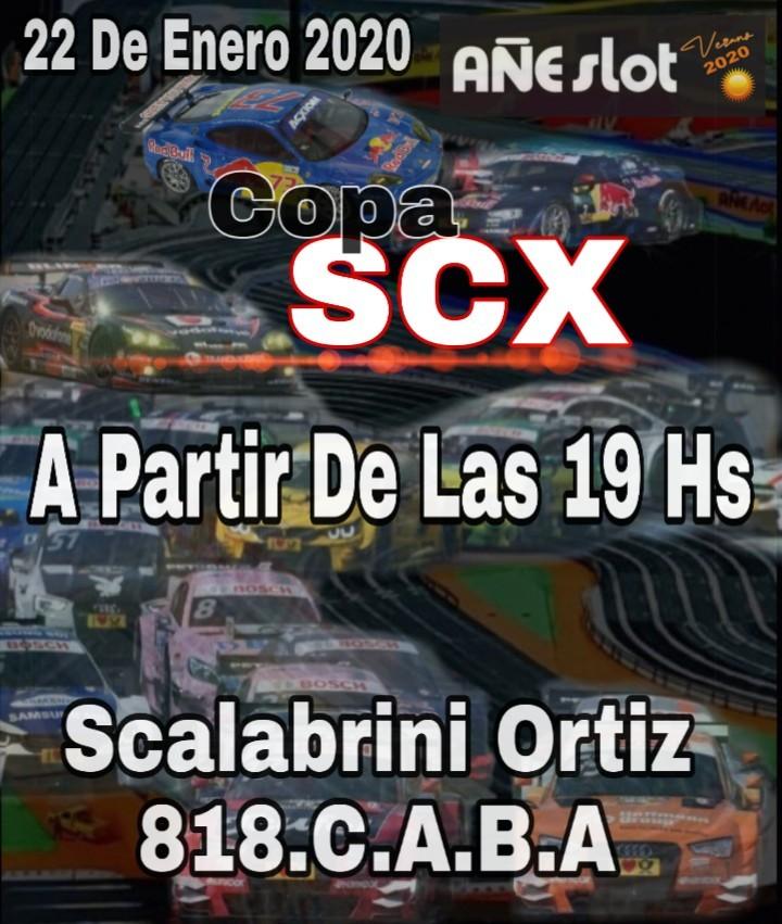 Copa SCX ▬  Verano ▬▬ CLASIFICACIÓN Img-2471