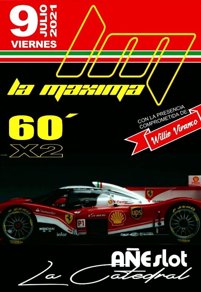 Le Mans ▬ CLASIFICACIÓN Lms210