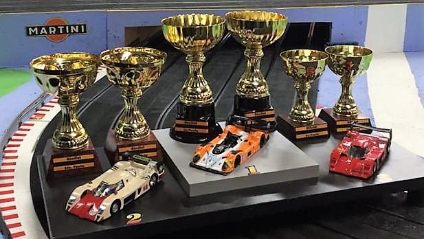 Le Mans ▬ CLASIFICACIÓN Podioa37