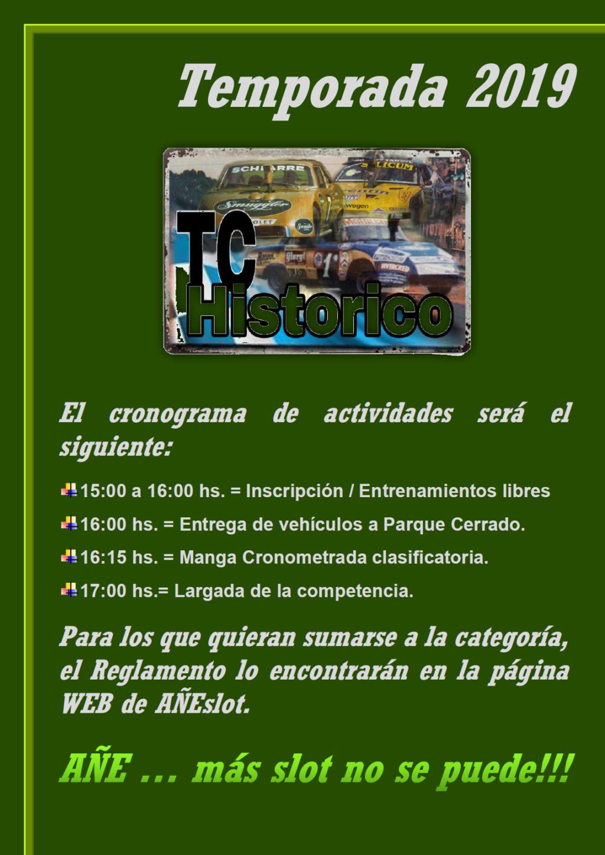 TC Histórico Torneo Rodolfo De Álzaga ▬ 2° Ronda ▬ V. TÉCNICA ▬ CLASIFICACIÓN OFICIAL Tc_his13