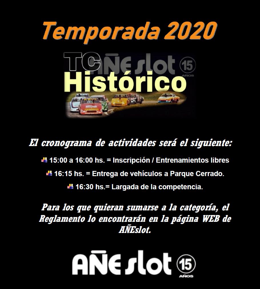 """TC Histórico Torneo """"Johnny"""" De Benedictis ▬ 2° Ronda ▬ V. TÉCNICA ▬ CLASIFICACIÓN Tc_his15"""