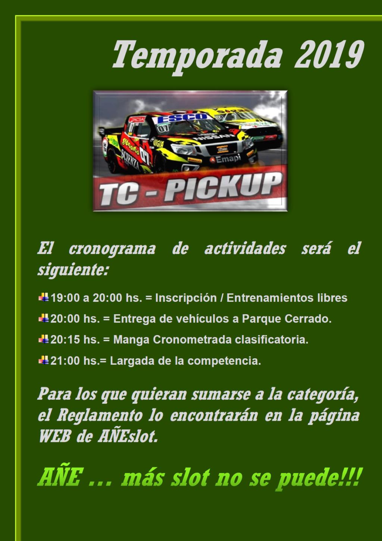 TC Pickup ▬ 5° Ronda ▬ V. TÉCNICA ▬ CLASIFICACIÓN OFICIAL Tc_pic10