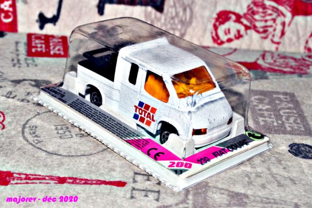 N°230 - Ford Transit Custom Tow Truck Major155