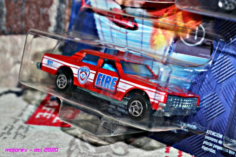 N°240 Chevrolet Impala  Majore40