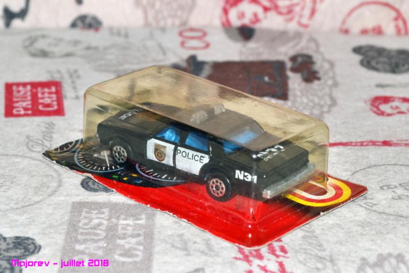 N°240 Chevrolet Impala  Majore42