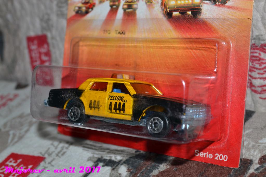N°240 Chevrolet Impala  Majore44
