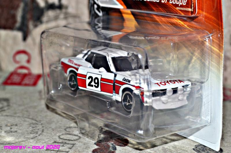N° 230B-2  - Toyota Celica GT Coupé -  Majore52