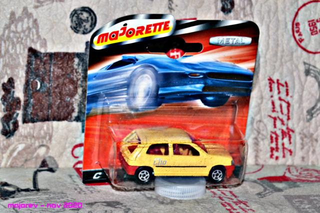 N°207/08 Renault clio Majore83