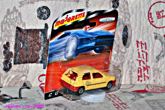 N°207/08 Renault clio Majore84
