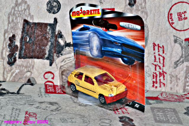 N°207/08 Renault clio Majore85