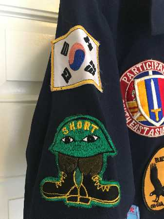 FAKE US Vietnam Navy Seal Party Suit Patched out UDT Special Forces Seal Team One 59733312