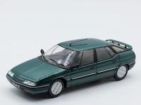 Xm de 1989 à 2000 : 333.405 ex.