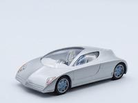 Prototypes, véhicules d'essais, projets et autres modifications