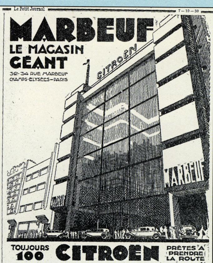 Les Garages CITROËN - Page 2 Marbeu10