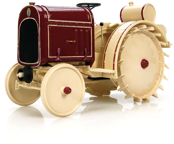 tracteur CITROËN Pes00610