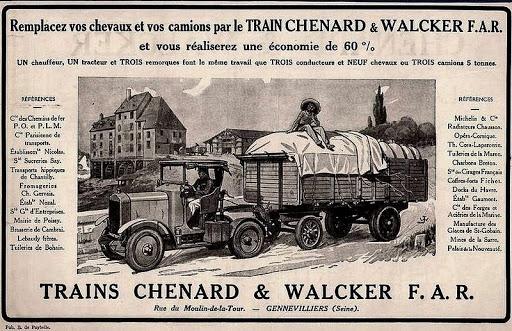 Le Tracteur FAR (le Cheval Mécanique) - Page 2 Unname10