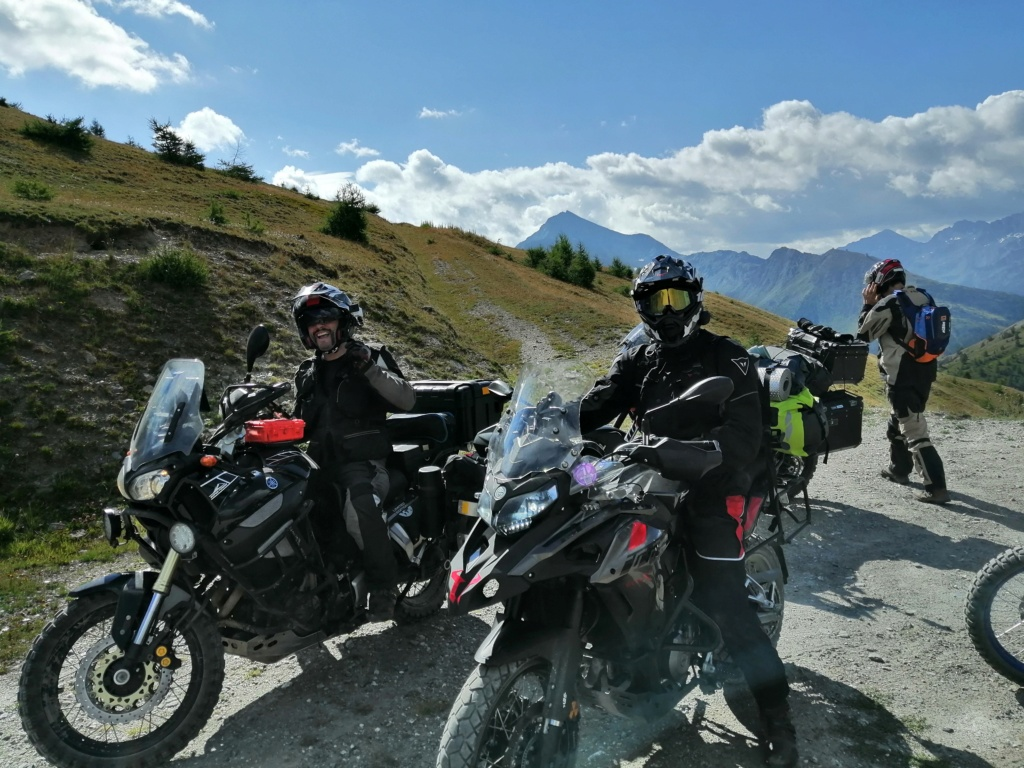 Roadtrip Alpes Fr et It par les pistes du 13 au 16 août 2020 Img_2203