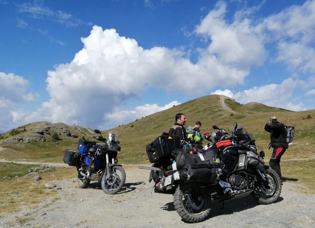 Roadtrip Alpes Fr et It par les pistes du 13 au 16 août 2020 Img_2204