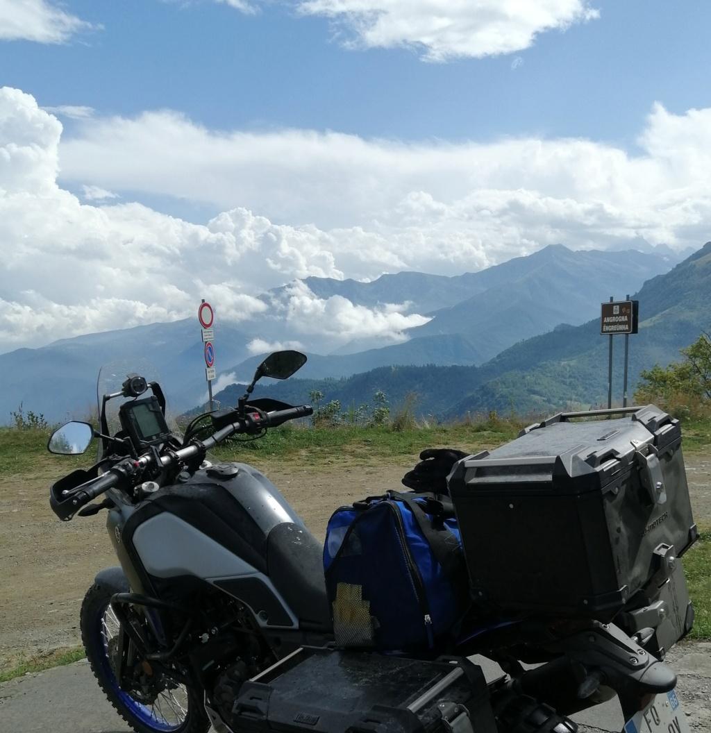 Roadtrip Alpes Fr et It par les pistes du 13 au 16 août 2020 Img_2207