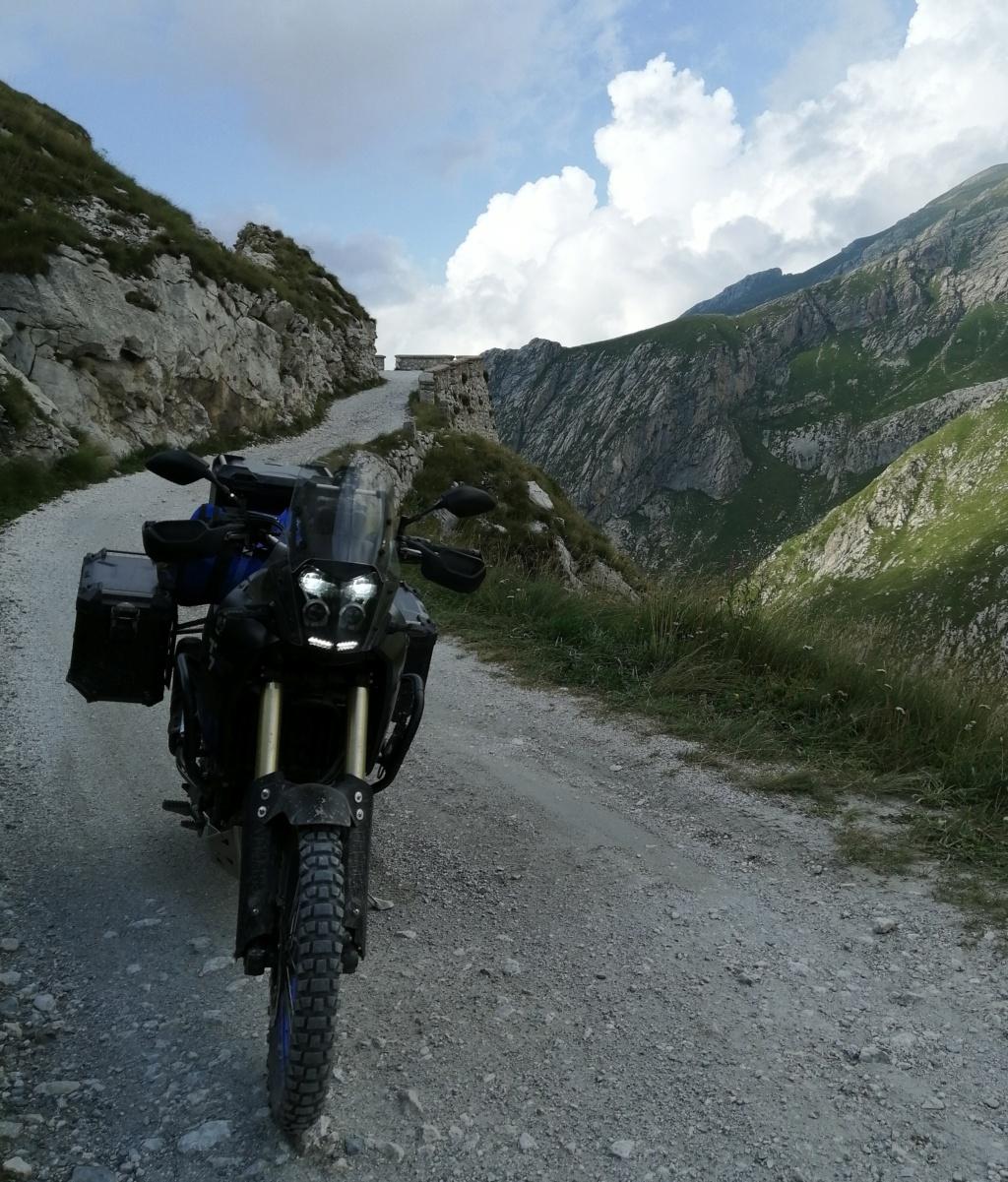 Roadtrip Alpes Fr et It par les pistes du 13 au 16 août 2020 Img_2209