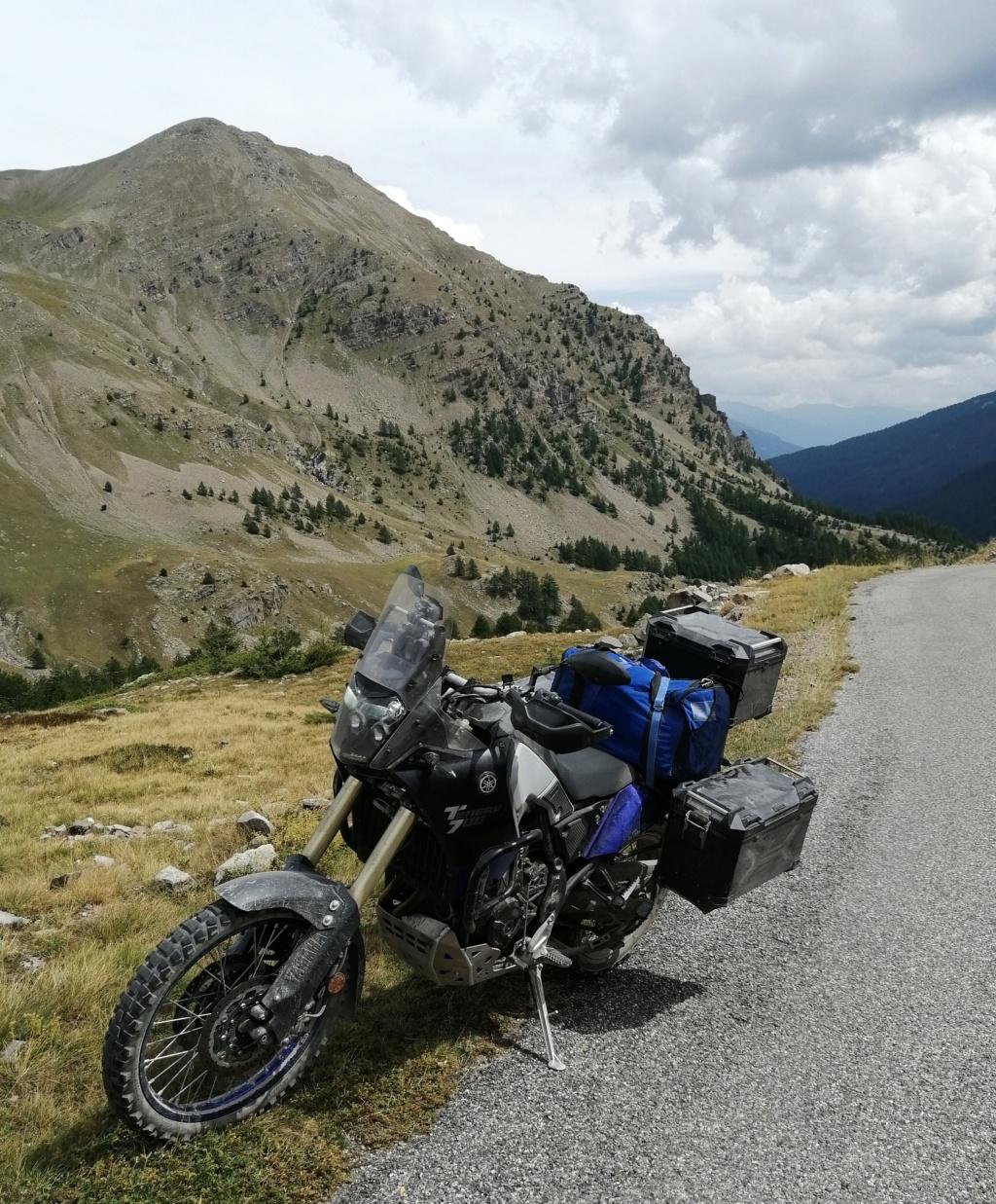Roadtrip Alpes Fr et It par les pistes du 13 au 16 août 2020 Img_2216