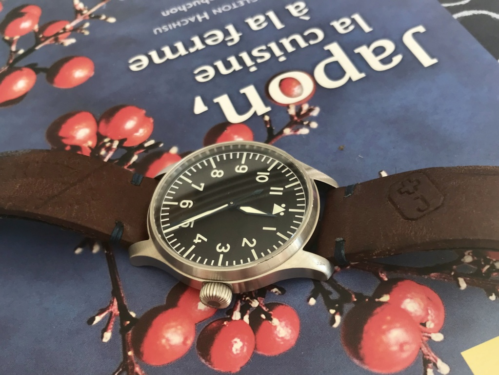 flieger - STOWA Flieger Club [The Official Subject] - Vol IV - Page 28 8267e310