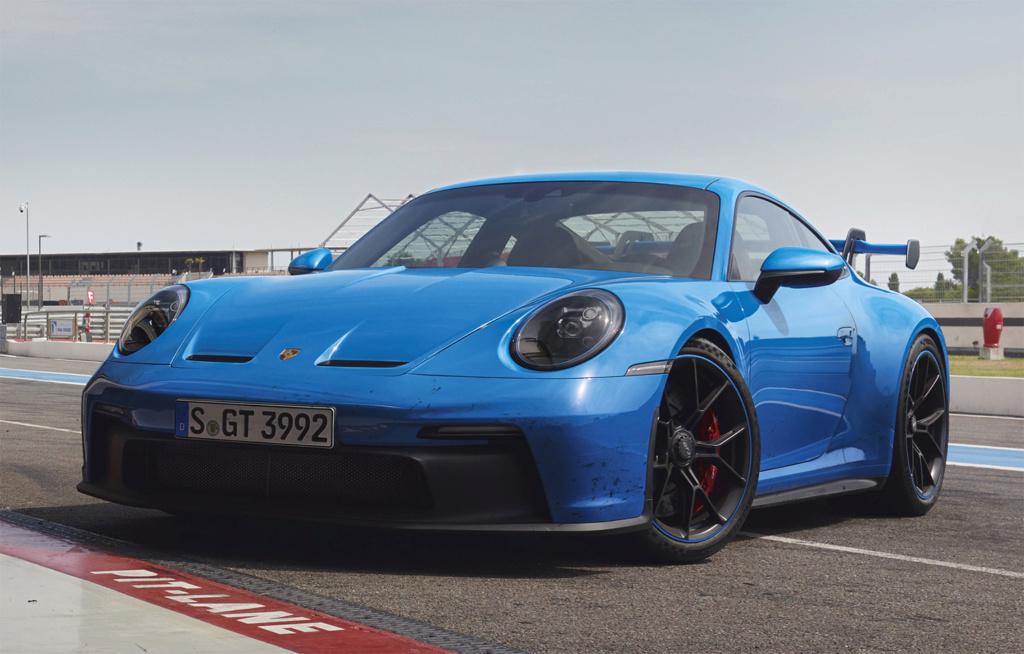 2018 - [Porsche] 911 - Page 22 02289f10