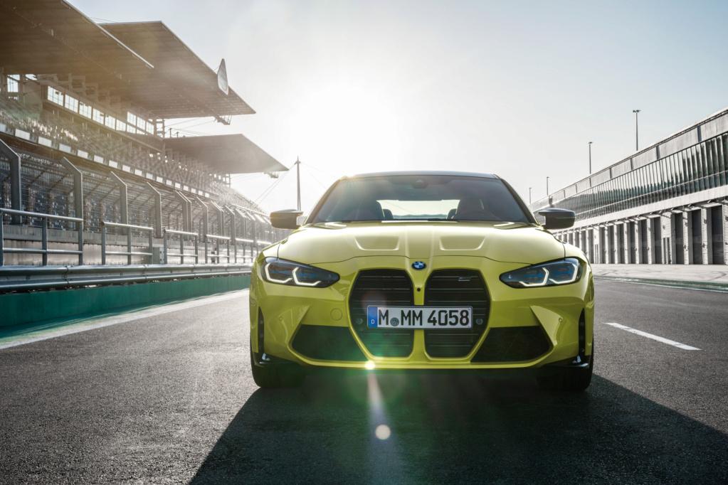 2020 - [BMW] M3/M4 - Page 20 1476d410