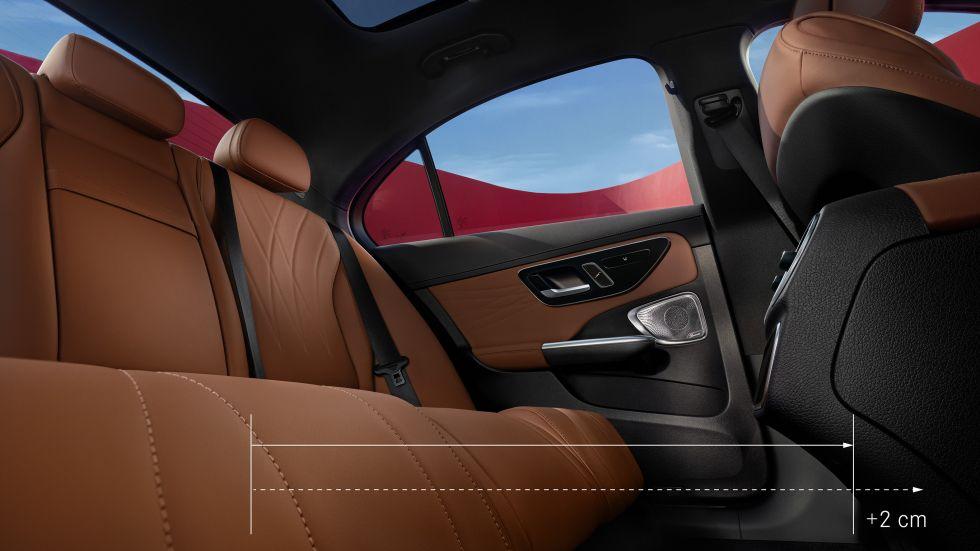 2020 - [Mercedes-Benz] Classe C [W206] - Page 11 265d9010
