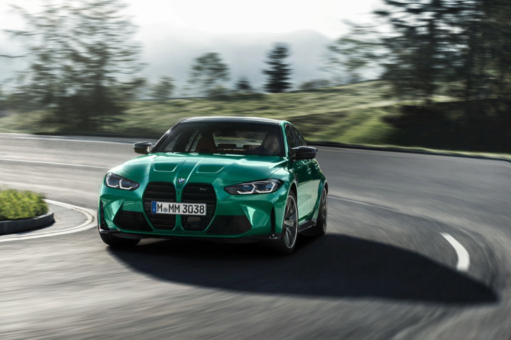 2020 - [BMW] M3/M4 - Page 20 2fe9de10