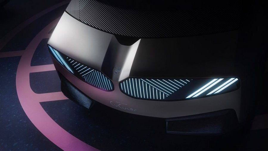 2021 - [BMW] Vision Circular  - Page 2 31338d10