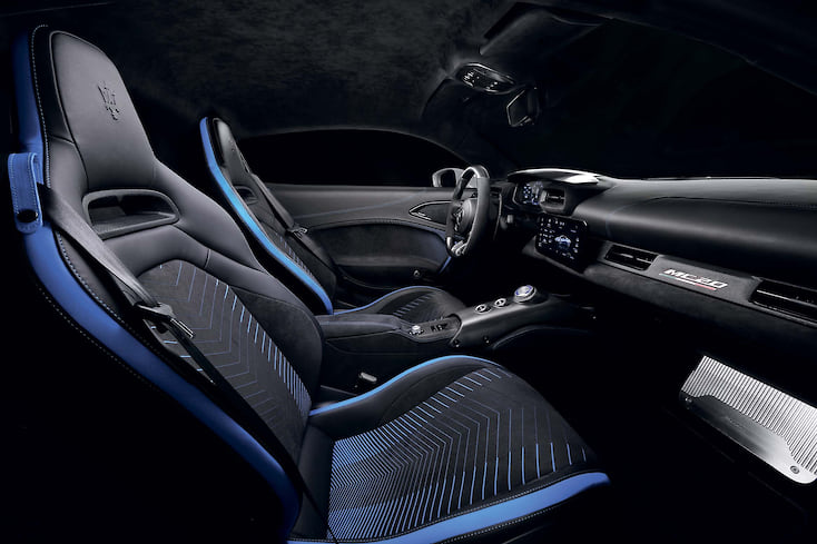 2020 - [Maserati] MC20 - Page 4 31478910