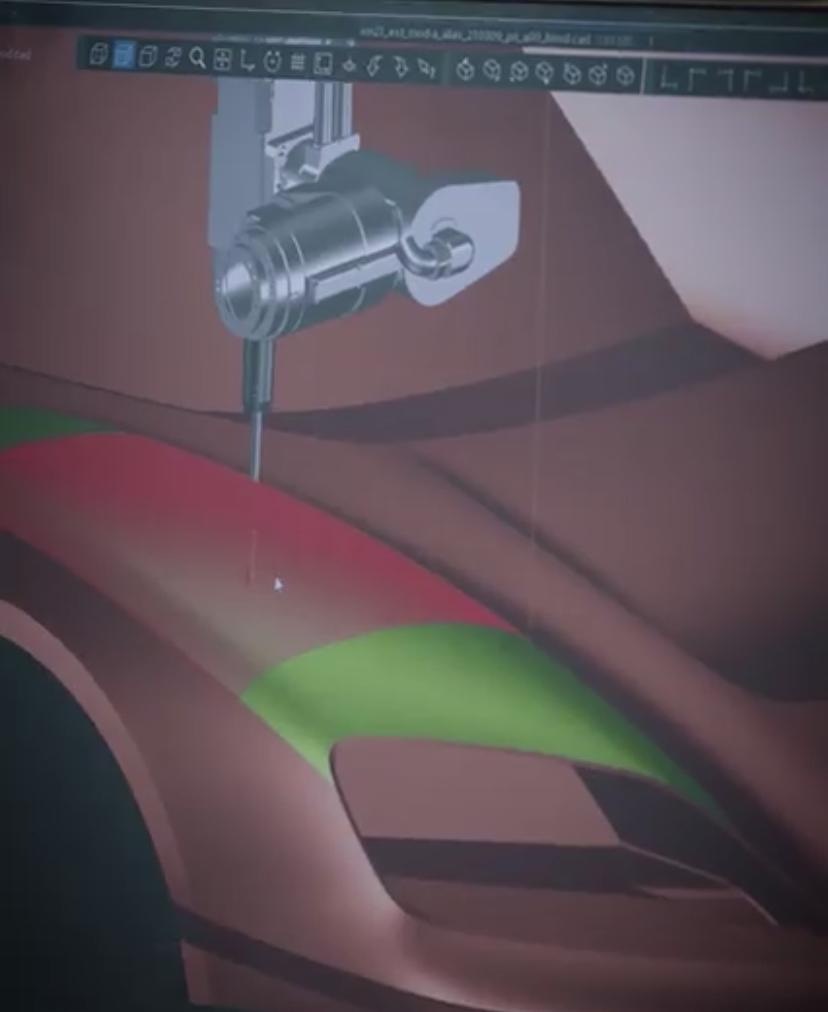 2021 - [Porsche] Mission R 35b16510